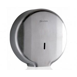 Держатель туалетной бумаги, металл