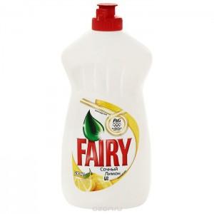 Моющее средство для посуды FAIRY