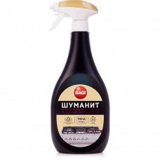 """Чистящее средство для плиты """"Шуманит"""" с курком (500 мл)"""