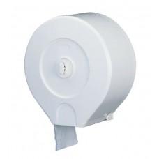 Держатель туалетной бумаги, пластик