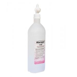 Абактерил-СОФТ (жидкое мыло), 1л. флакон диспенсопак