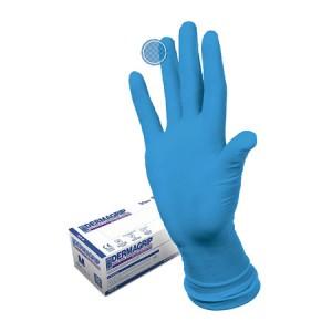 Перчатки хозяйственные Dermagrip