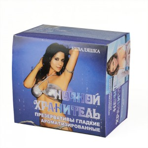Презервативы «Неваляшки»