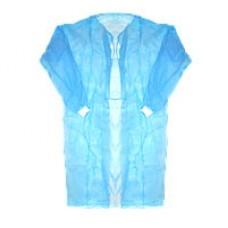 Халат хирургический стерильный (рукав на резинке)