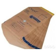 Пакет бумажный плоский самозапечатывающийся 200*280