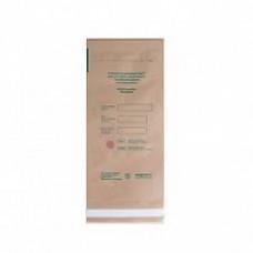 Пакет бумажный плоский самозапечатывающийся 100*200